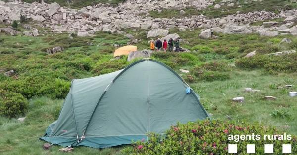 Camping in Katalonien (Spanien) - Regelungen für Naturparks und Landschaftsschutzgebiete