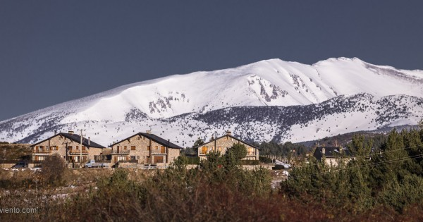 Cerdanya - Winter-Wanderung in den spanischen Pyrenäen - Refugi Cap del Rec - Estanys de la Pera