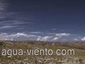 Cerdanya, Planell de Campcardós - pano view