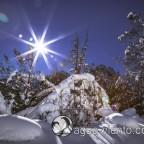 Winter in Aigüestorte i Estany de Sant Maurici