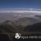 Landscapes of Catalonia - Paragliding on Rasos de Peguera