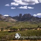 Aragon - Roques de Benet / Parque natural dels Ports