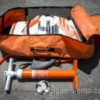 SUP RRD Aircruiser V3 2017 - Packsack