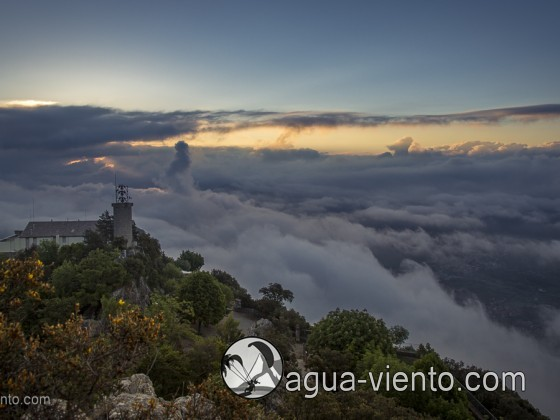 Bergueda (Catalonia) - Santuario de Queralt