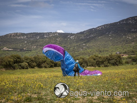 Parapente Barcelona Ager-8569