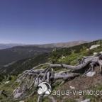 Roc tde la Llosa, Cerdanya - Refugio Malniu
