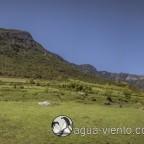 Organya landscape - Serra de Prada - Cabó