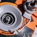 SUP RRD Aircruiser V3 2017 - Ventil