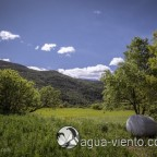 Organya landscape