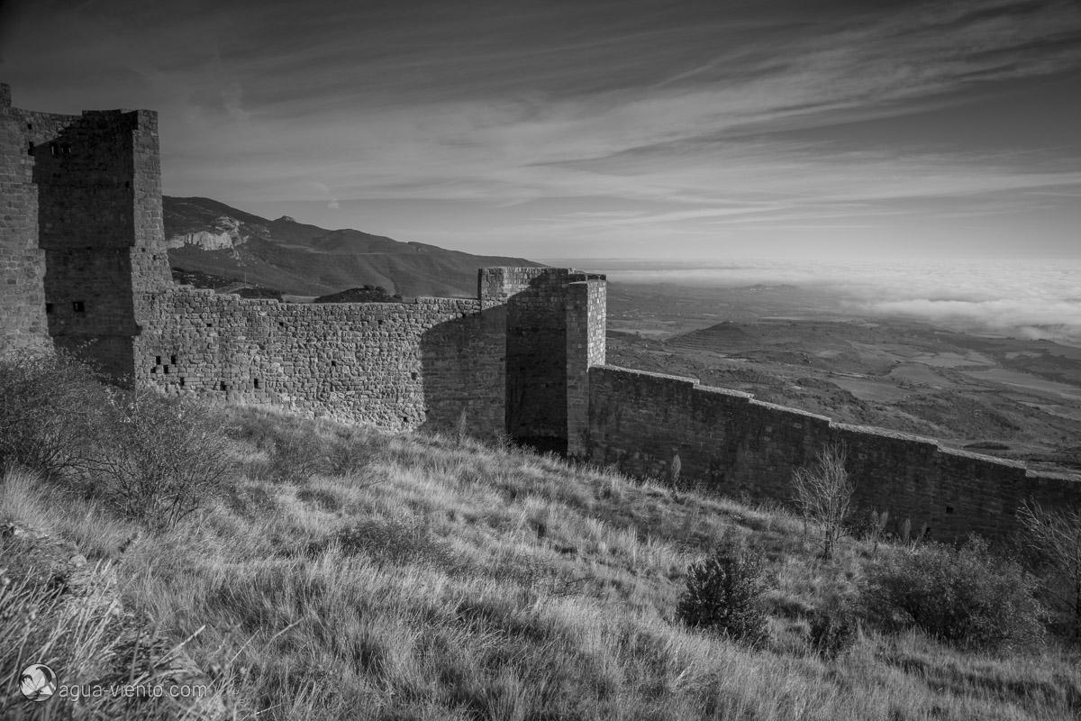 Castillo de Loarre - Huesca / Aragón