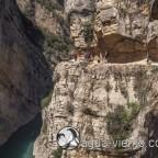 Congost de Mont-Rebei / El Pallars Jussà - La Noguera (Serra de Montsec)