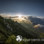 Bergueda (Katalonien) - Santuario de Queralt